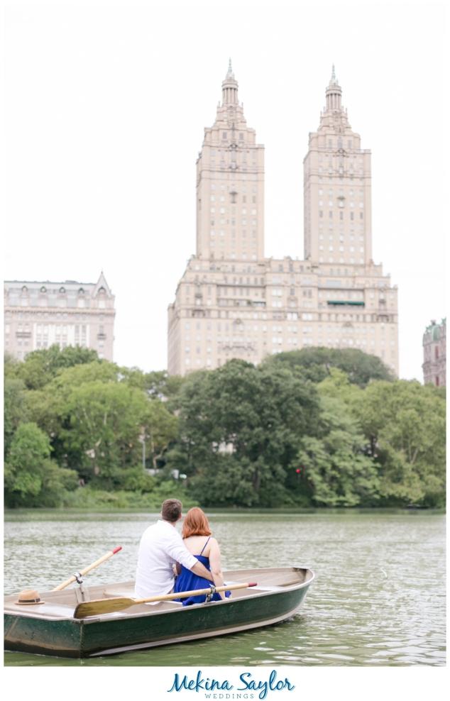 Highline, Central Park, NYC Enagagement pictures-24