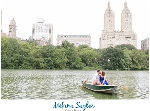 Highline, Central Park, NYC Enagagement pictures-25
