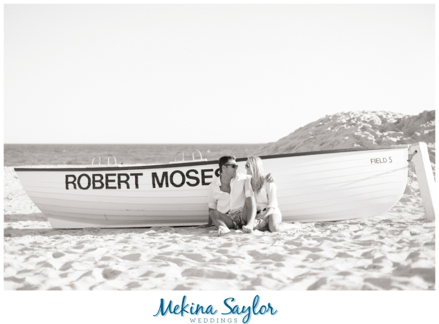 Robert Moses Beach Engagement; Fire Island Beach; Long Island Engagement session; beach engagement; Summer engagement session-10