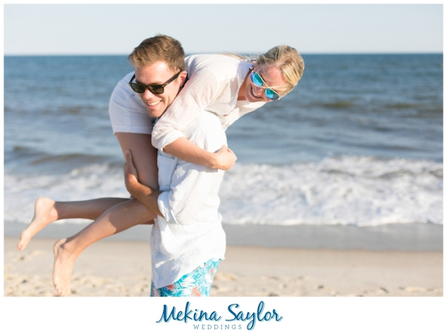 Robert Moses Beach Engagement; Fire Island Beach; Long Island Engagement session; beach engagement; Summer engagement session-8