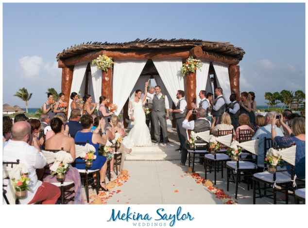 Secrets Maroma Beach Riviera Cancun Resort  Wedding; Mexico wedding, destination wedding, Resort weddings-68