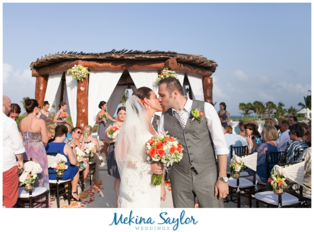 Secrets Maroma Beach Riviera Cancun Resort  Wedding; Mexico wedding, destination wedding, Resort weddings-69