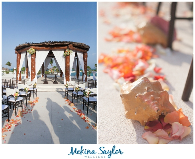 Secrets Maroma Beach Riviera Cancun Resort  Wedding; Mexico wedding, destination wedding, Resort weddings-72
