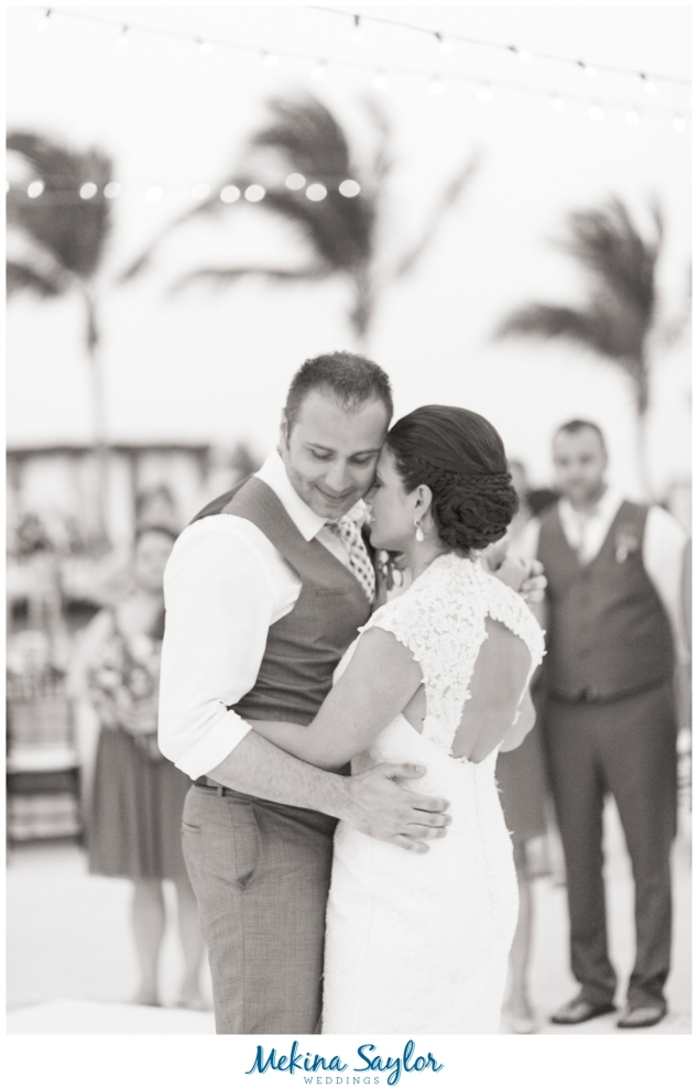 Secrets Maroma Beach Riviera Cancun Resort  Wedding; Mexico wedding, destination wedding, Resort weddings-85