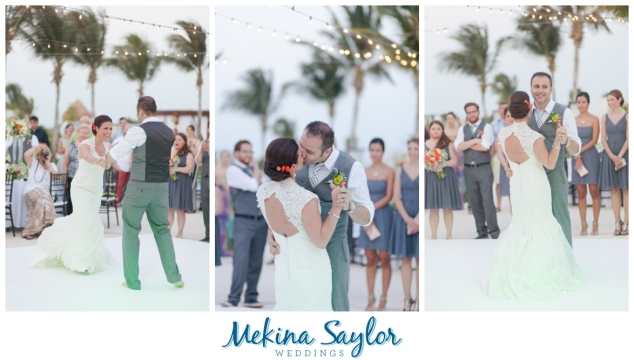 Secrets Maroma Beach Riviera Cancun Resort  Wedding; Mexico wedding, destination wedding, Resort weddings-86