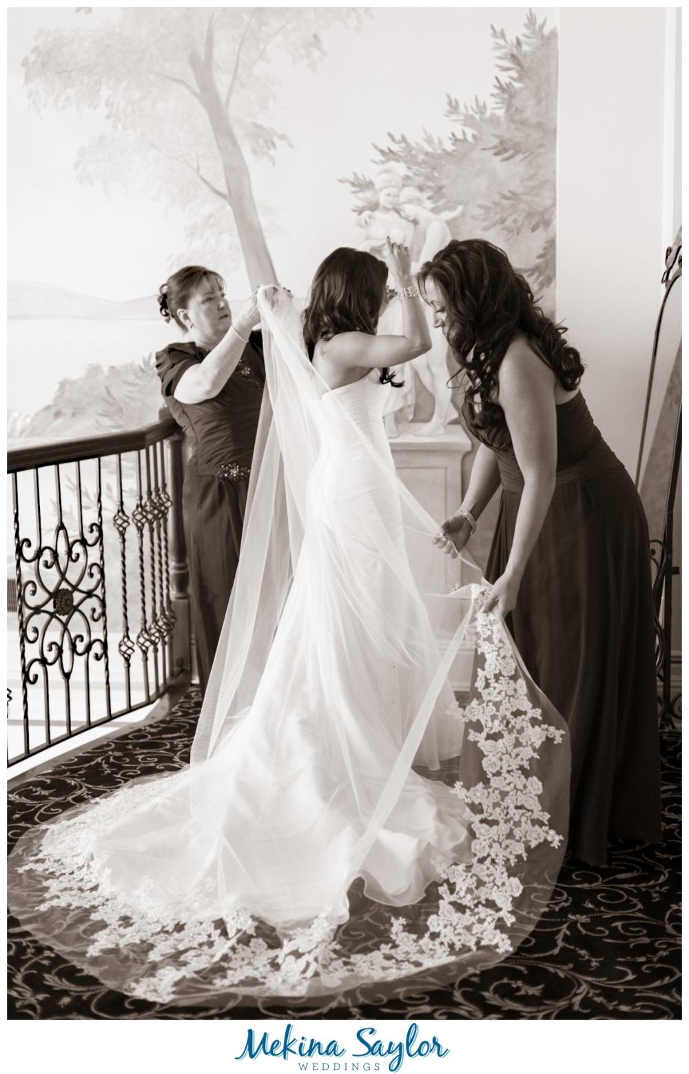 Tides Estate Wedding