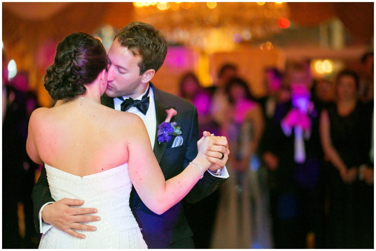 Surf Club Wedding : Margot and Justin