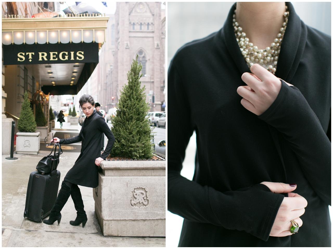 New York Fashion : Mekina Saylor
