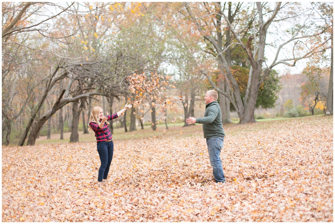Monmouth Battlefield State Park Engagement