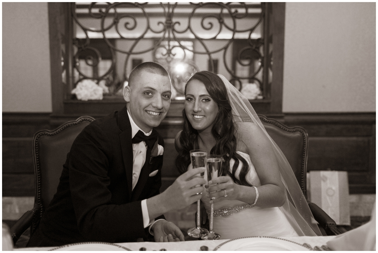 Larkfield Manor Wedding