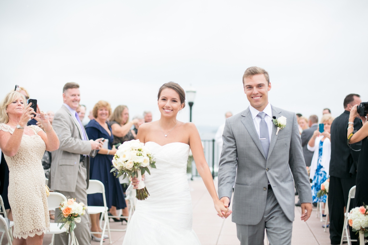 Molly Pitcher Inn Wedding-116