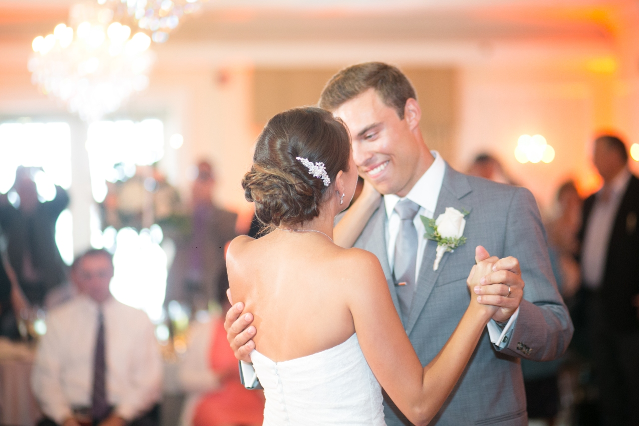 Molly Pitcher Inn Wedding-126