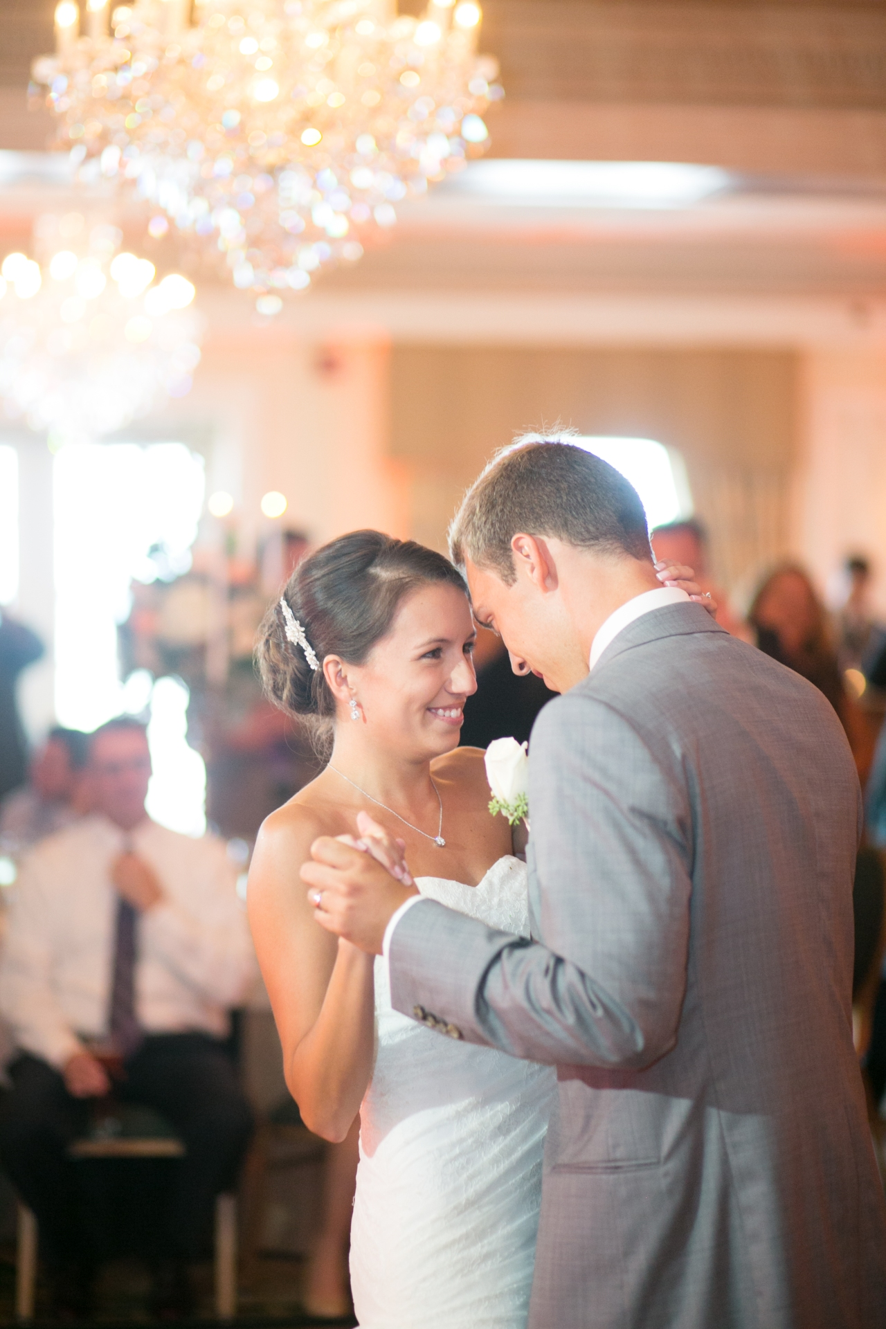 Molly Pitcher Inn Wedding-129