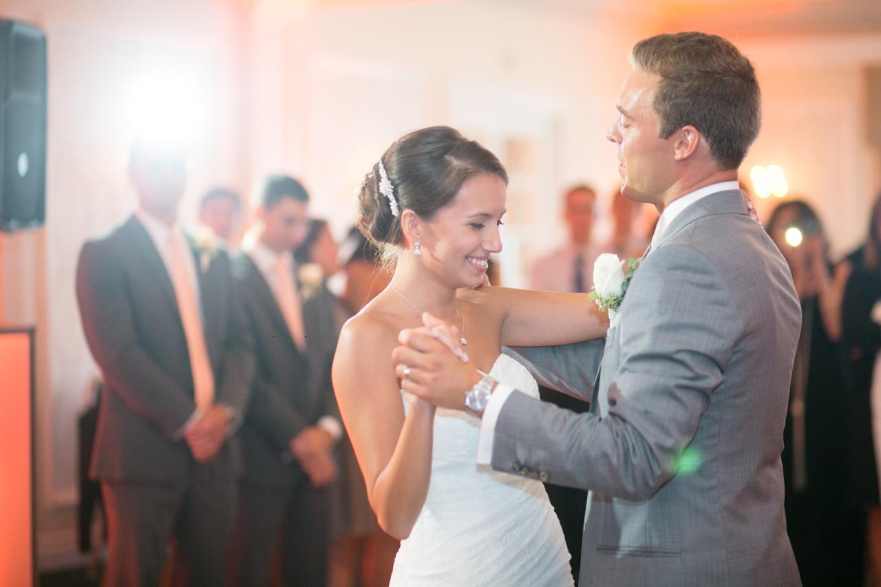 Molly Pitcher Inn Wedding-131