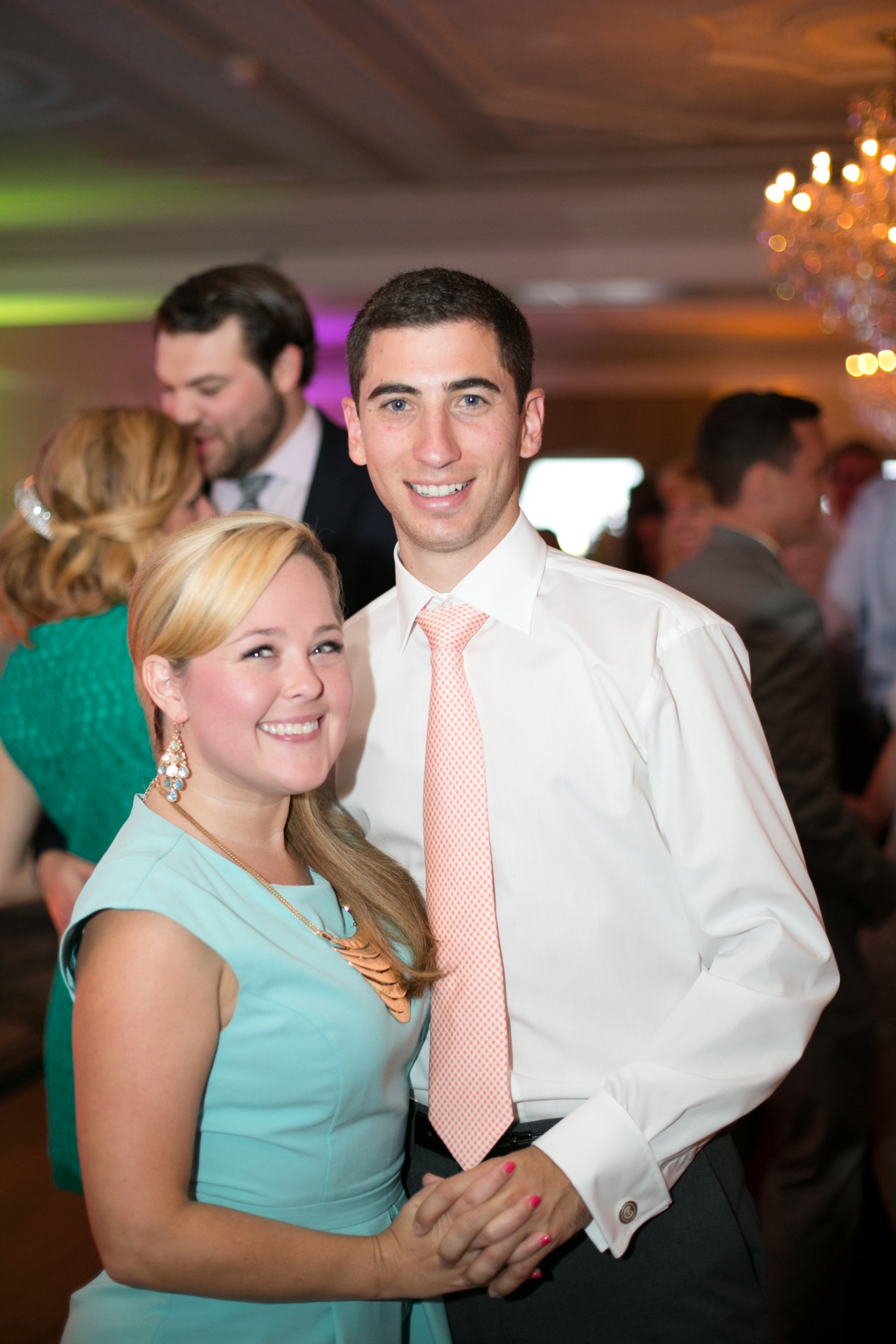 Molly Pitcher Inn Wedding-136