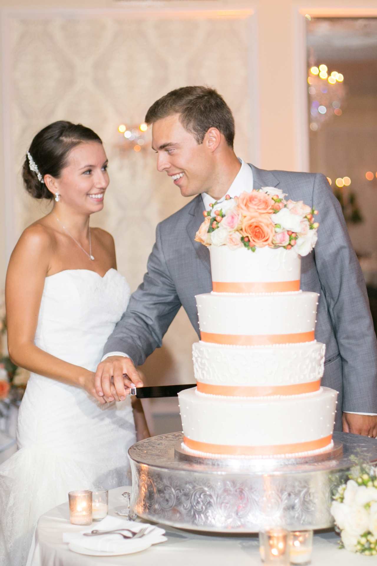 Molly Pitcher Inn Wedding-165