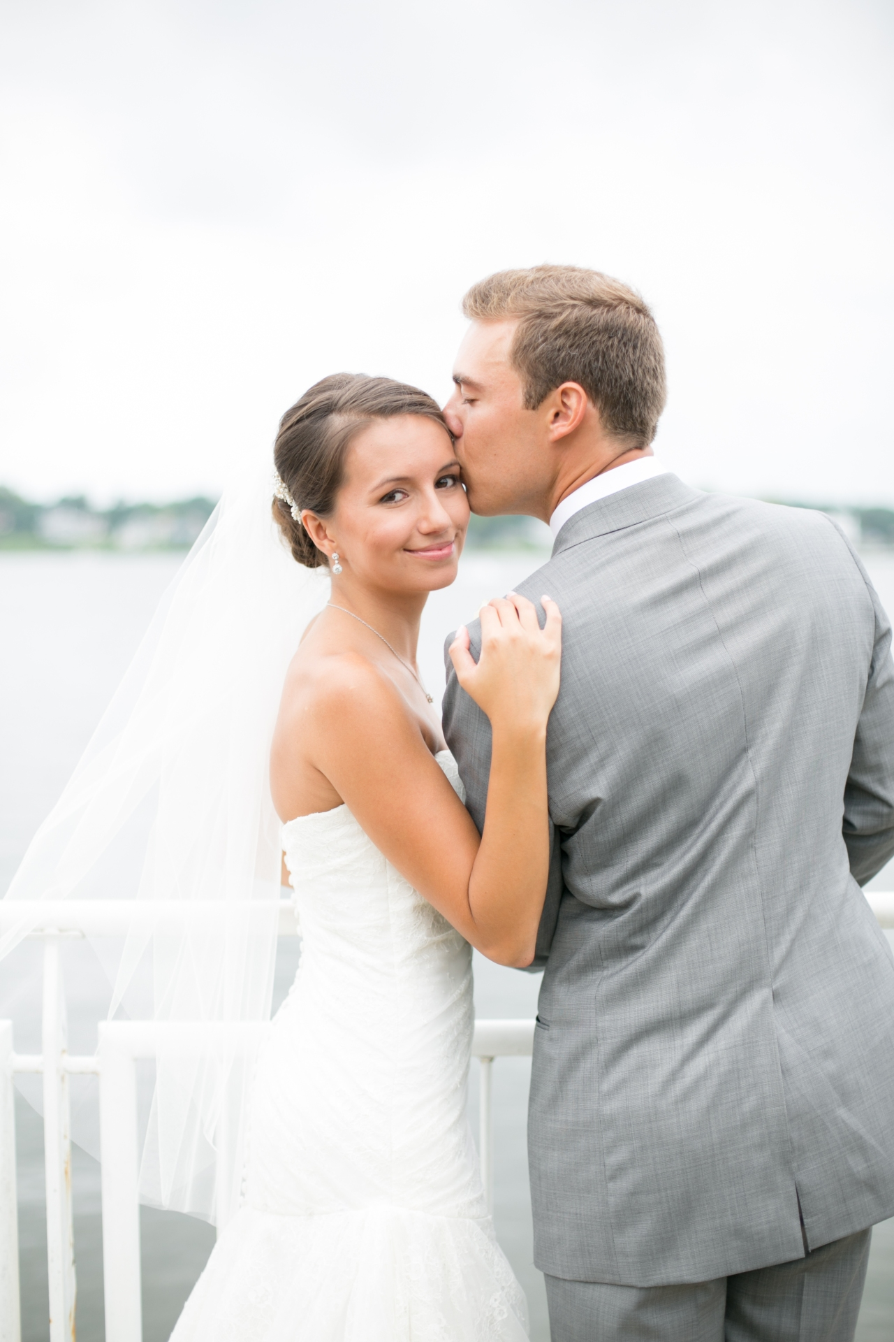 Molly Pitcher Inn Wedding-70