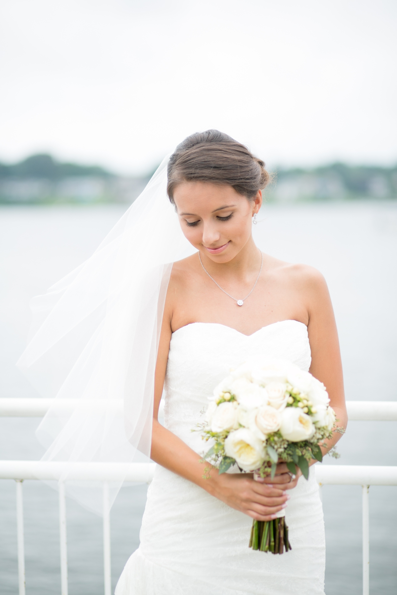 Molly Pitcher Inn Wedding-73