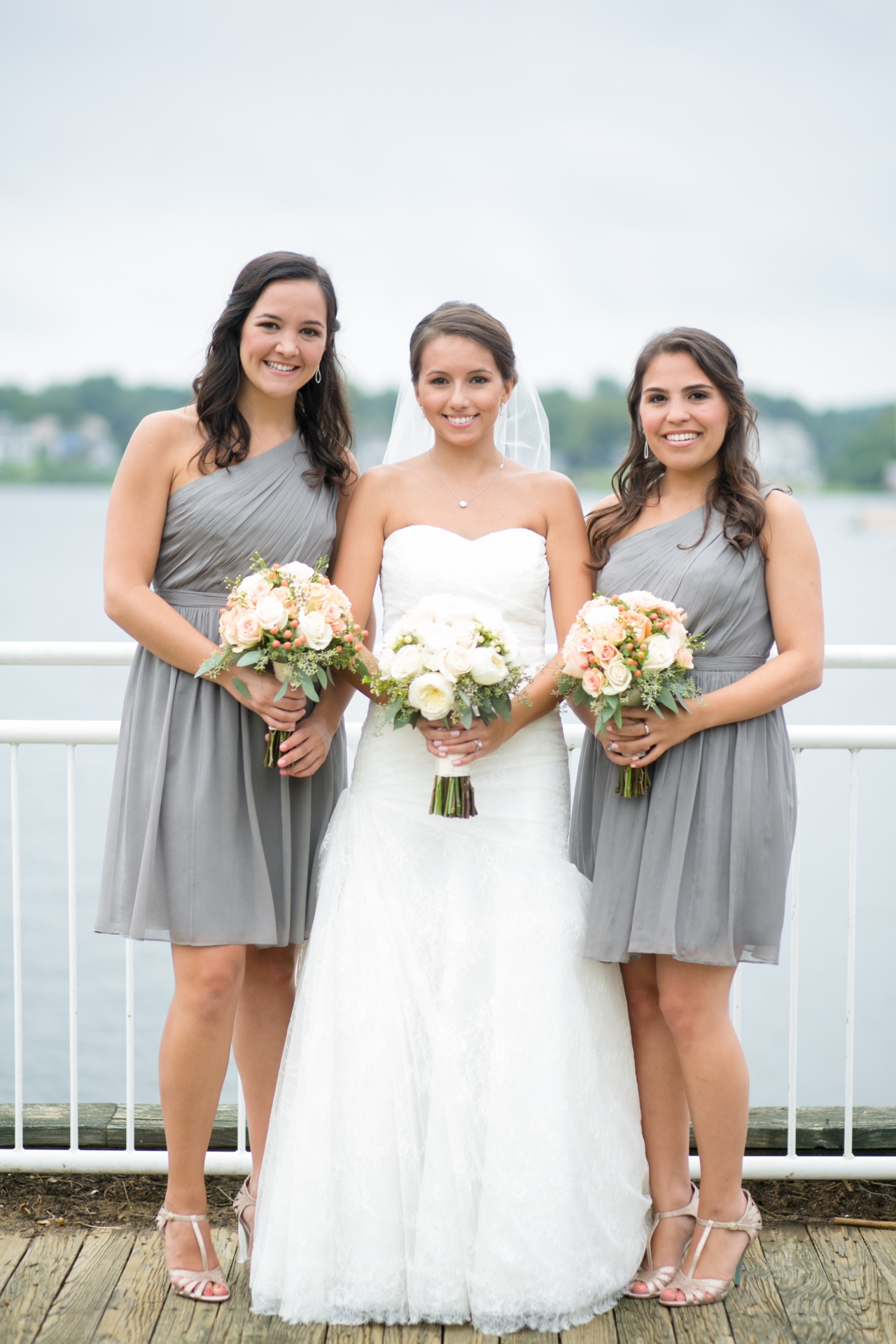Molly Pitcher Inn Wedding-92
